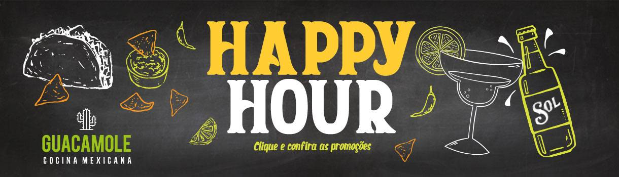 Happy Hour