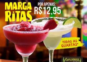 Margaritas R12,95