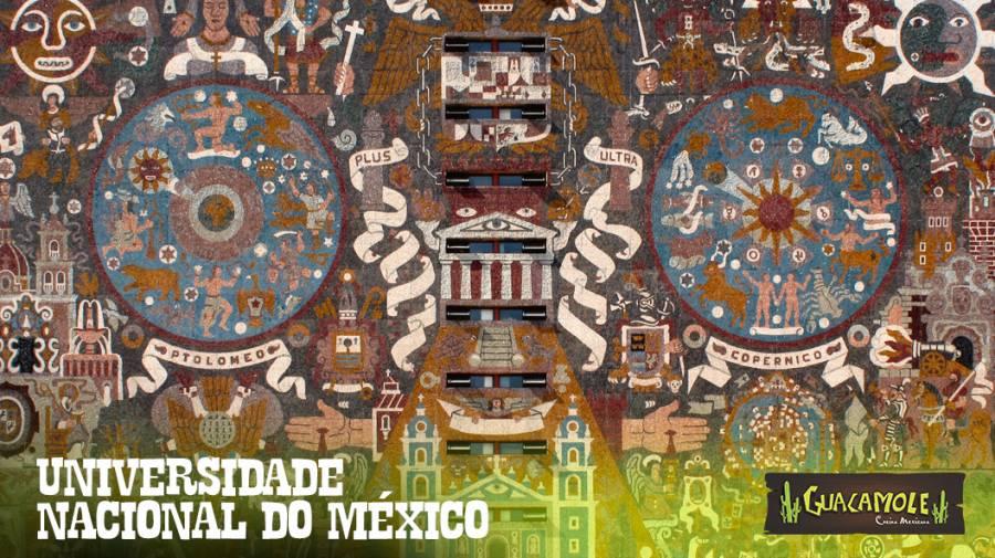 A Universidade Autônoma do México
