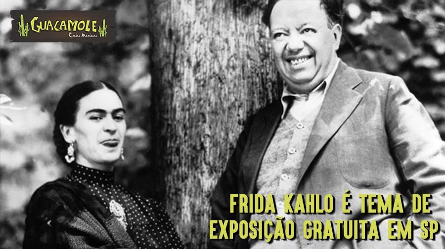 São Paulo recebe exposição com fotos inéditas de Frida Kahlo