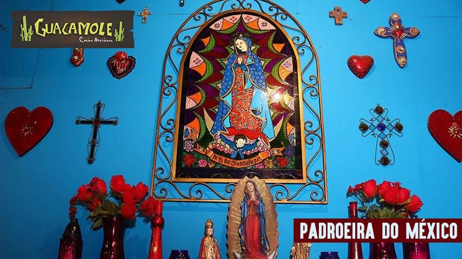 Você conhece a padroeira do México?