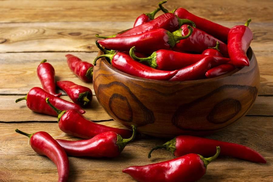 Por que os mexicanos comem tanta pimenta?