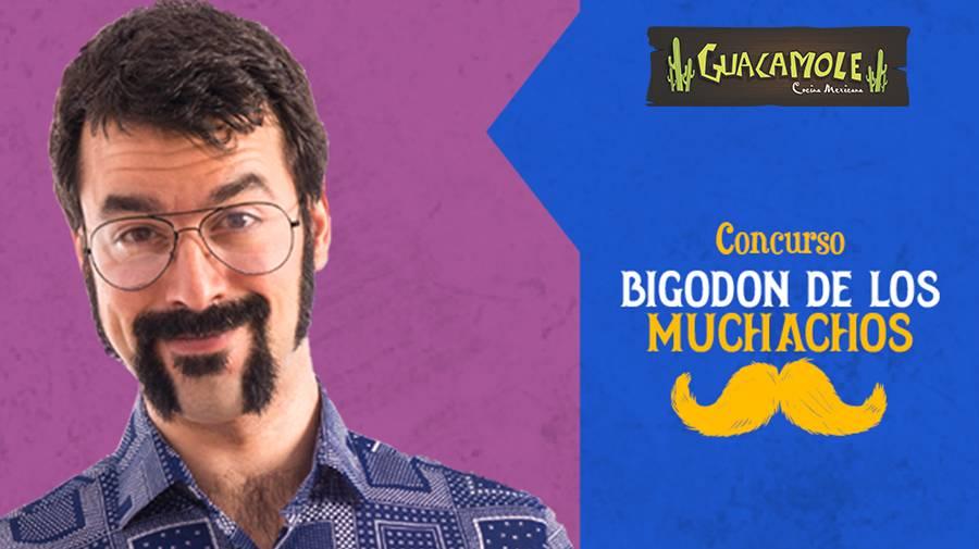Qual a origem do bigode?