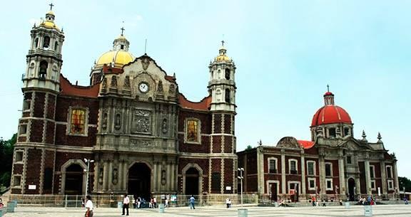 Santuário que recebe mais fiéis no mundo está no México!